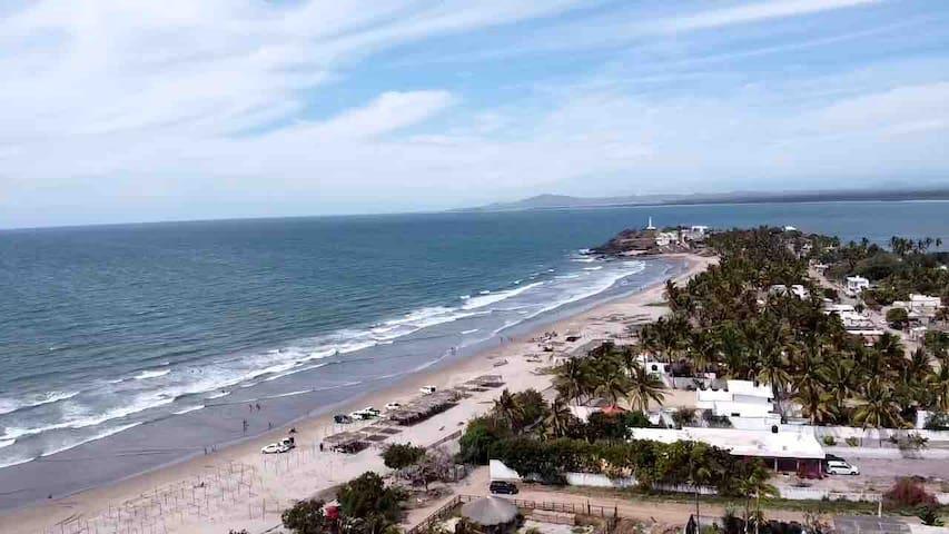 Habitaciones en renta Barras de Piaxtla (2)