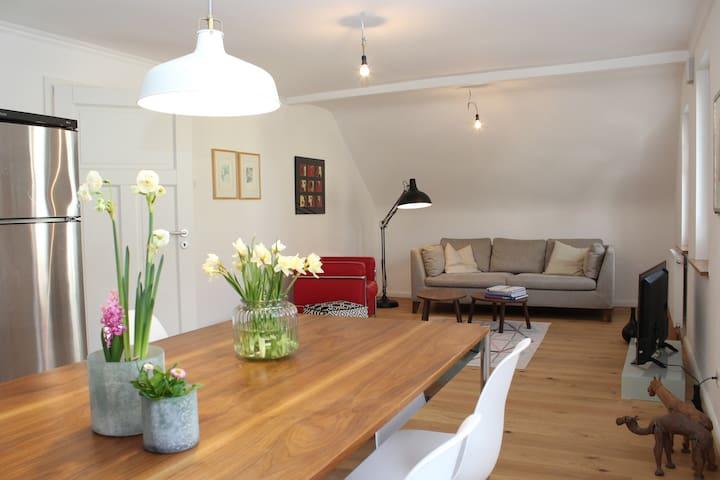 Exklusives Maisonette Apartment in Stuttgart