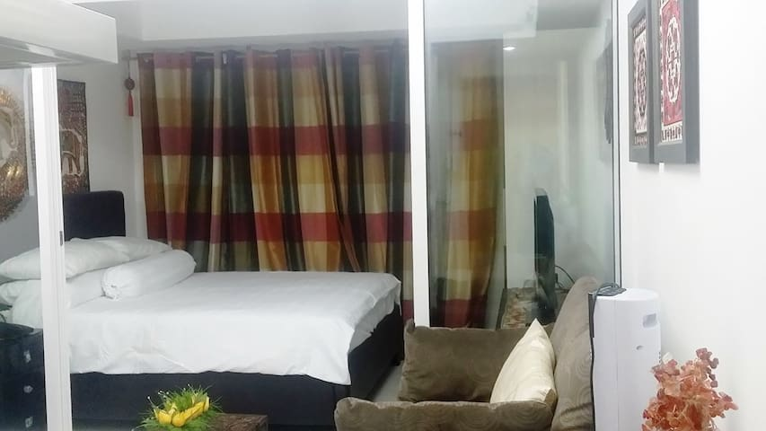 AZURE FOR RENT (Beach View) - 1BR Fully Furnished