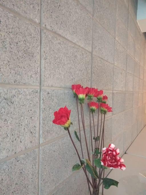 花藝設計空間