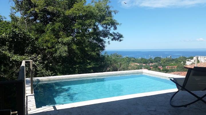 Casa Iguana Pacifico - Playas del Coco