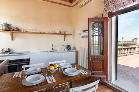 Apartment in a cosy house near Padua and Venice - Apartment