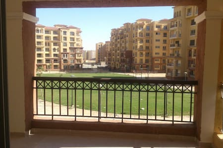 A 183m Apartment in Madinaty  - Cairo