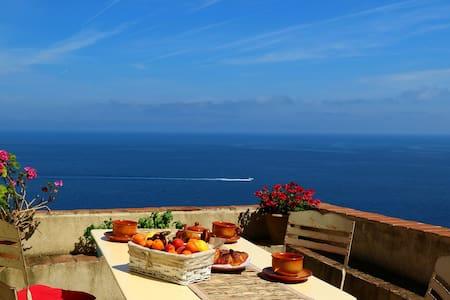 La Caletta House - Marciana Marina - Rumah