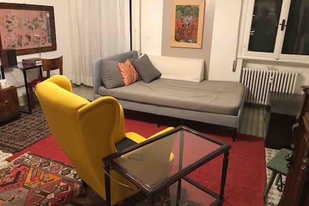 My Jolie Maison de Padoue