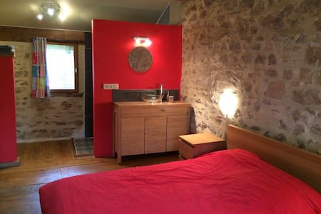 Le Moulin de Douzy - Lesterps - Bed & Breakfast