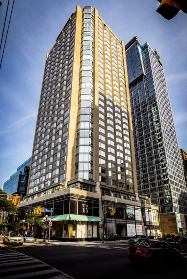 ☀Amazing 1BR/1BA in the Heart of Yorkville☀