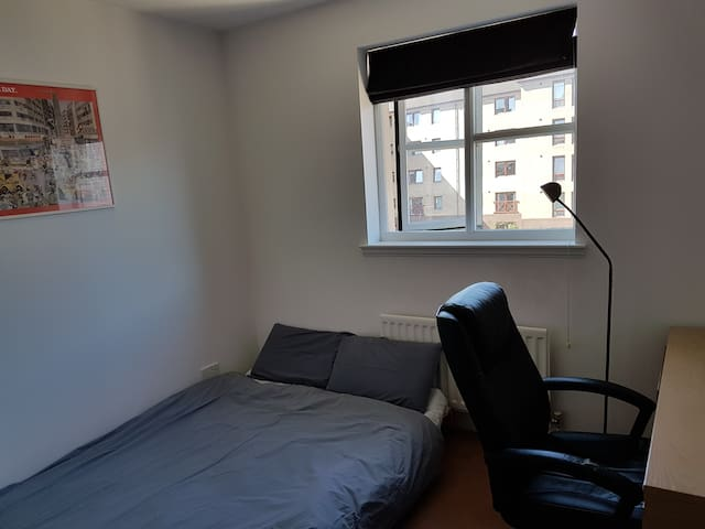 Central Location Double Room