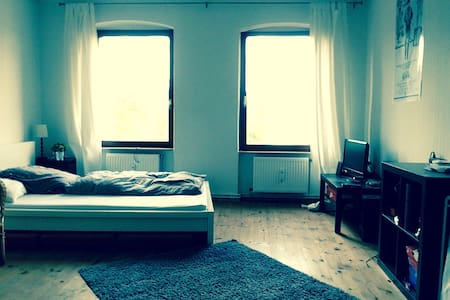 Small apartment in Berlin Mitte - Potsdamer Platz - Apartemen