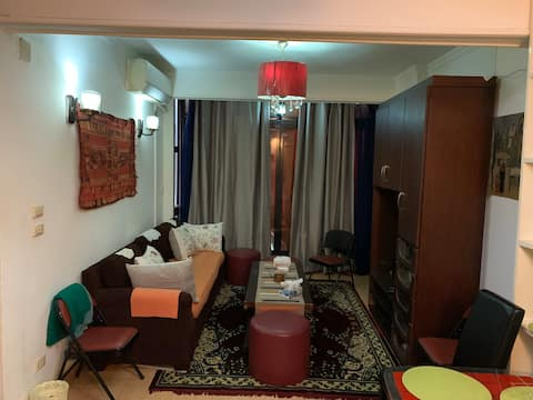 ✫ Modern APT In The Heart of Downtown Cairo✫