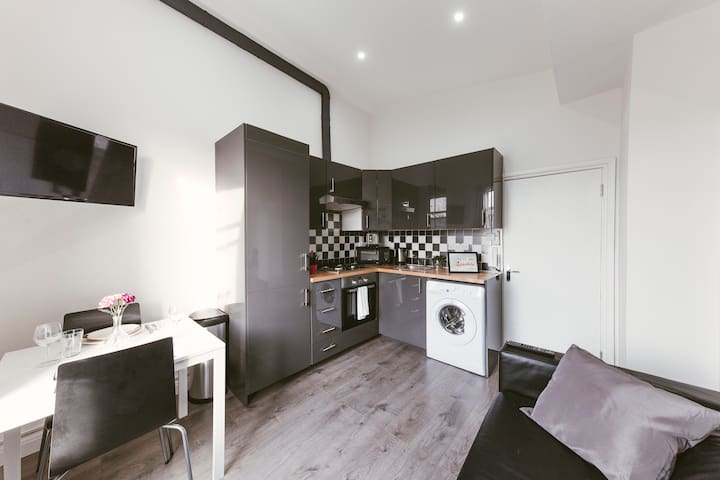 Fantastic 1 bed flat in Ladbroke Grove.