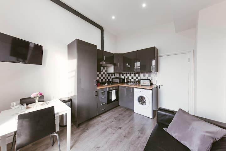 Fantastic 1 bed flat in Ladbroke Grove.