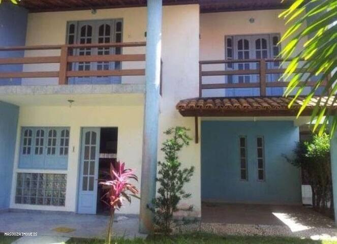 Casa de Veraneio na Ilha de Itaparica