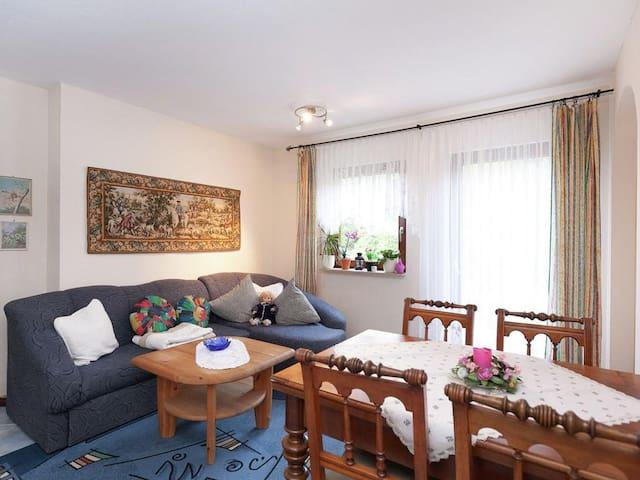 Ferienwohnung Waldblick, (Schiltach), Ferienwohnung Waldblick mit 65qm, 1 Schlafzimmer, für maximal 3 Personen