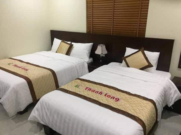Thanh Long Hotel Halong