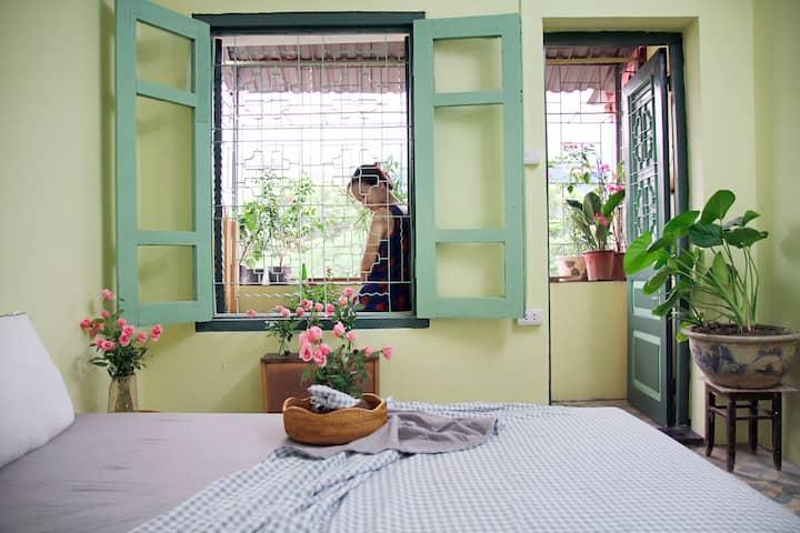 Ha Noi Autumn Homestay, 35 Kim Ma Thuong