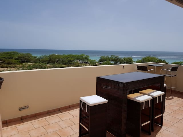 Cabo Rojo 2/2 Penthouse with Amazing Oceanview!