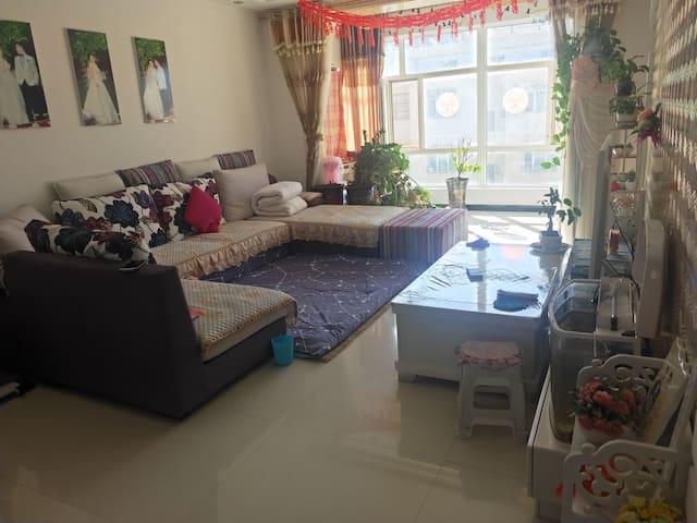 幸福温馨家园