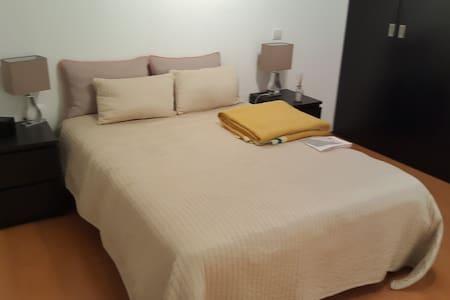 Leiria/Fátima - Quarto Luxo a 20 minutos Fátima - Leiria - Bed & Breakfast