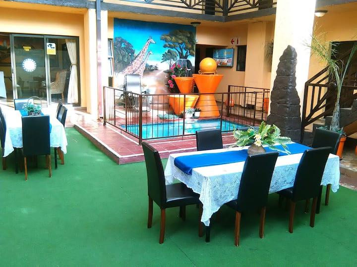 Sgegede Guest House