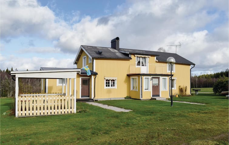 Former farm house with 4 bedrooms on 135m² in Svenljunga