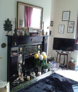 2 Bedroom Victorian terraced cottage - Hus