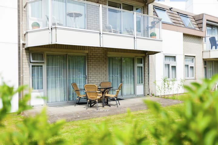 Beautiful Holiday Home in Texel near Sea