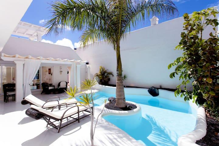 Villa Alegria at Bahiazul Fuerteventura