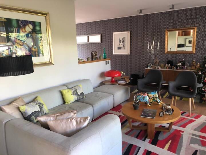 Casa Familiar en Chicureo / Rest House Chicureo