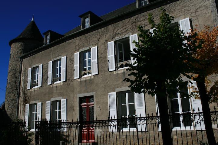 Maison de la Tour Veilhan - Neuvic
