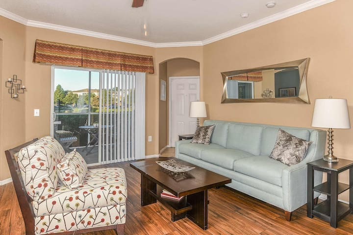 Homey place just for you | 1BR in Pinellas Park