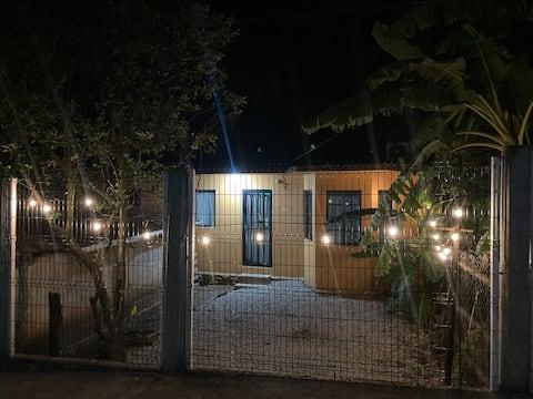 Casa Airbnb Montoya