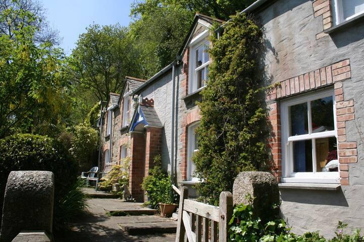 Charming Cornish cottage Bolingey, Perranporth