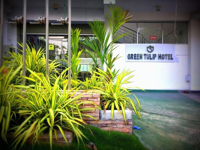 Green Tulip Hotel