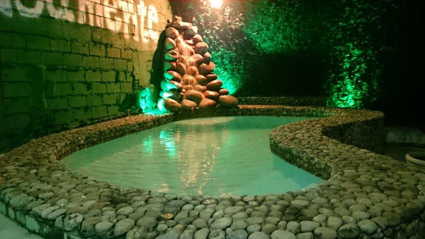 Casa com piscina na Taquara, Rio de Janeiro