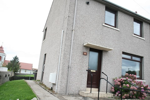 Lossiemouth Self Catering
