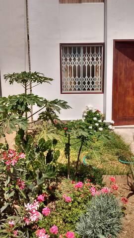 Family House, Huanchaquito - Huanchaco - Huanchaco - Huis