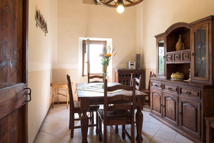 Casale Fonte delle Pietre - Offida - Vacation home