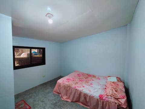 Budget Clean Private Room #1 in Labo, Cams. Norte
