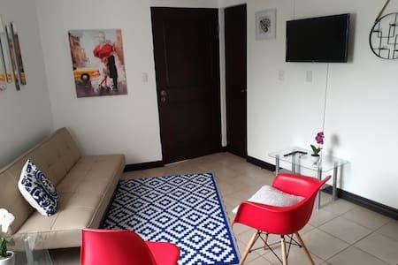 Casa Malinche 1020 Moderna, segura y céntrica