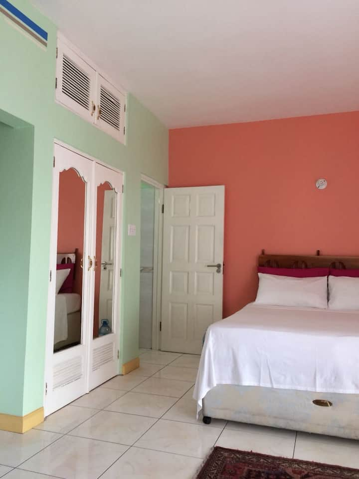 The Apartment at Villa Liana
