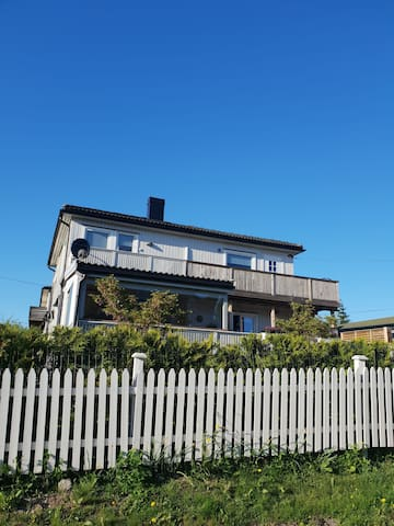Sandefjord AIRBNB2 , close to  Airport and Centrum
