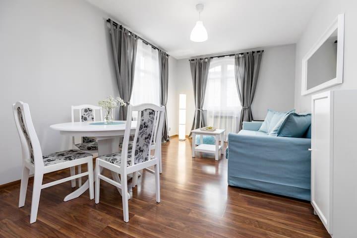 Apartament 22 Gemini