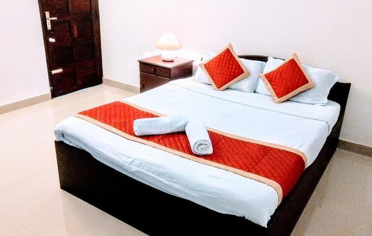 Relaxed villa homestay