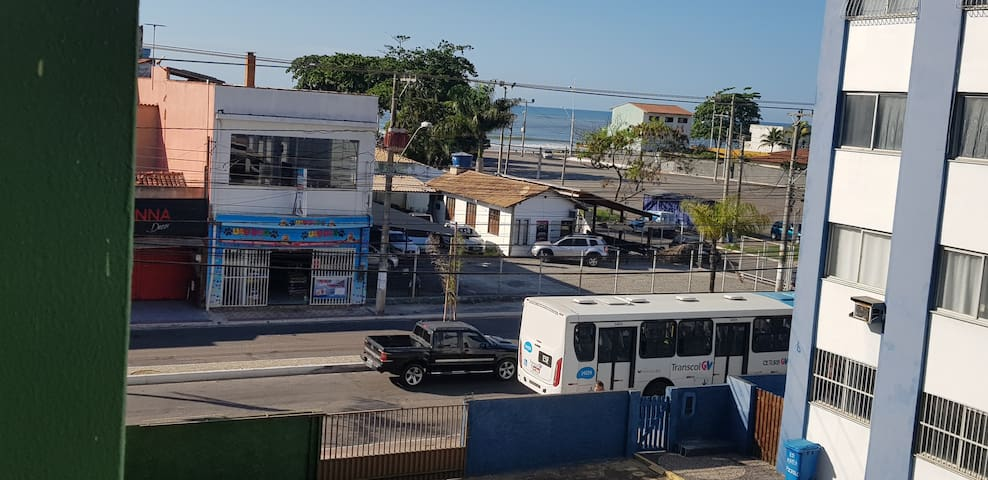 Apartamento com excelente localização em Jacaraípe