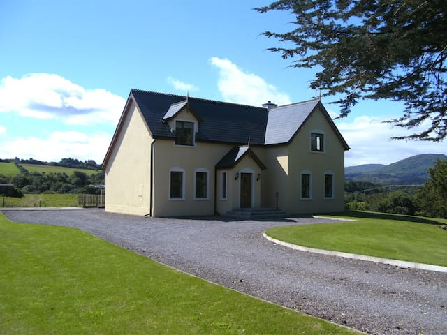 Luxury rental property Kenmare - Kenmare - Casa
