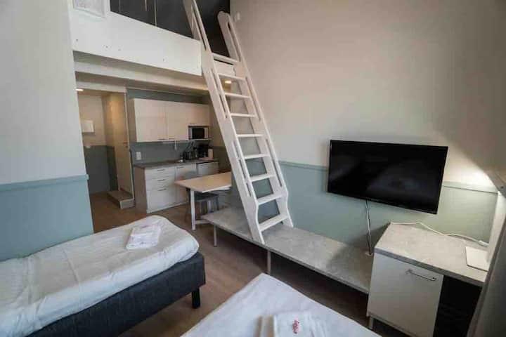 209|Innotelli Apartments