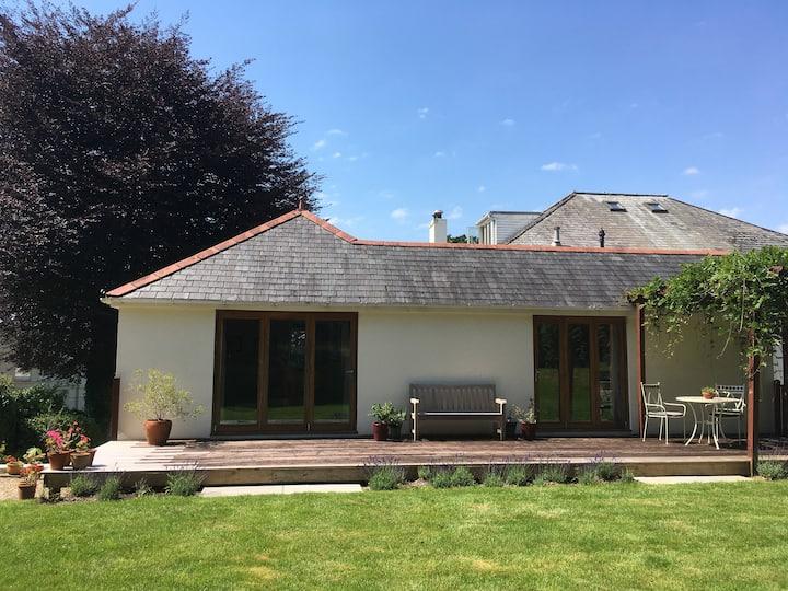 The Garden Suite, Tavistock