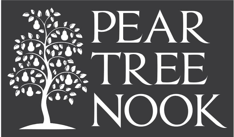 Pear Tree Nook Guidebook