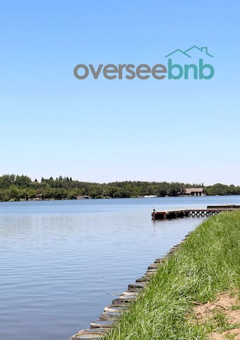 Vaal River Guidebook